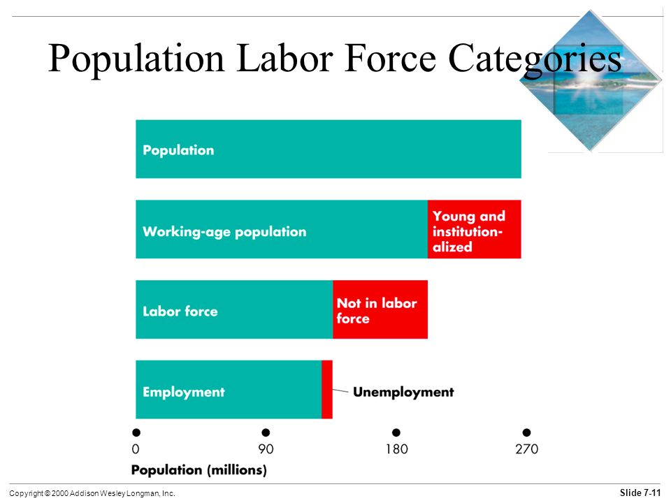 employment and staffing labor force demographics Labor force, employment, and unemployment statistics for whites, blacks or african americans, asians, and persons of hispanic or latino ethnicity see also earnings by demographics  annual report: labor force characteristics by race and ethnicity.