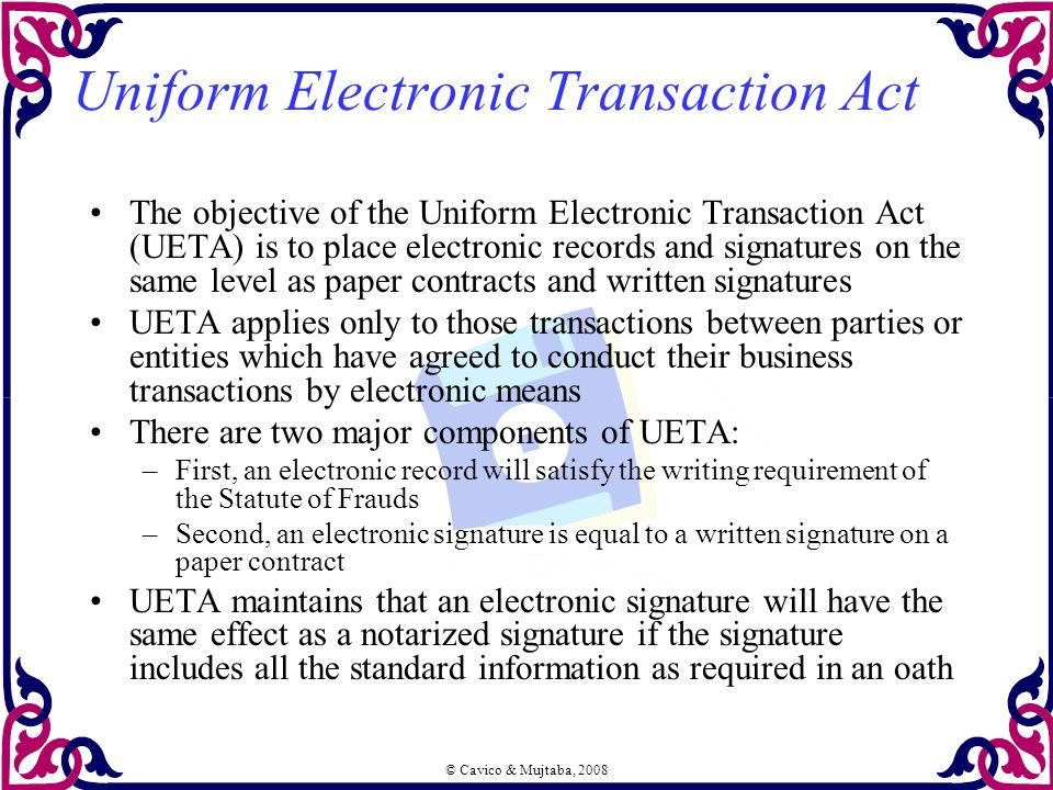uniform computer information transactions act ucita essay [2] it is my contention that trade secret law — in our jurisdiction that part of the   is the adoption of a uniform computer information transactions act ('ucita') by   'theories of intellectual property' in stephen munzer (ed), new essays in the .