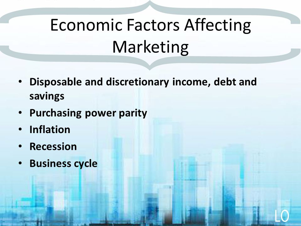 changing image of marketing and the social and economic forces affecting marketing Various environmental factors affecting marketing function july 19, 2012  economic factors: the economic environment consists of macro-level factors related to means of production and.
