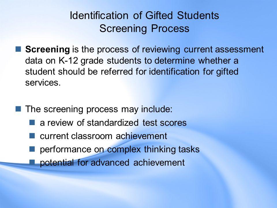 Gifted Class Test. Gifted Class Test, Gifted Program Test Sample ...