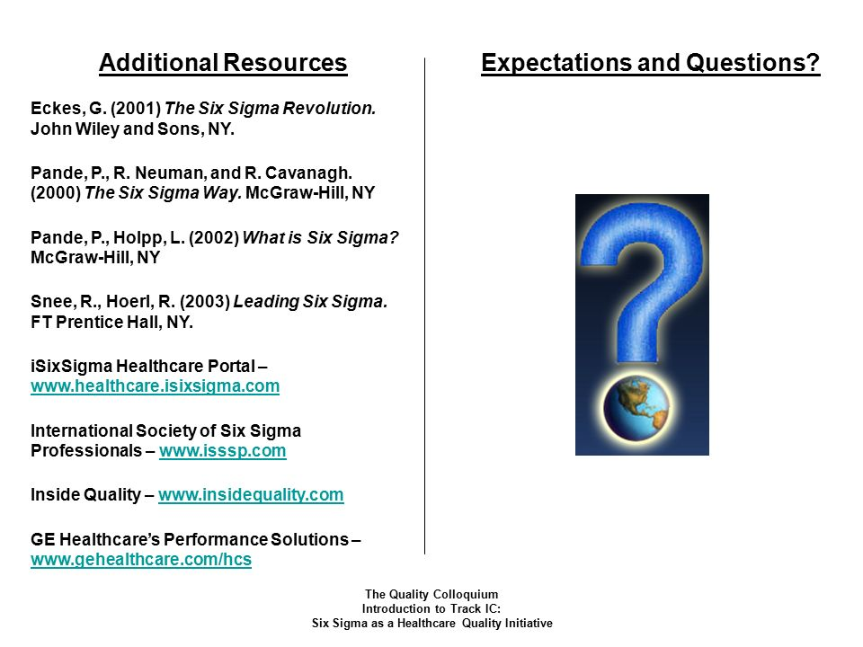 an introduction to general electrics quality gamble the implementation of six sigma Decisions about the introduction of various quality programmes  quality management), six sigma, bpr (business process re-  (plc) to the implementation and .