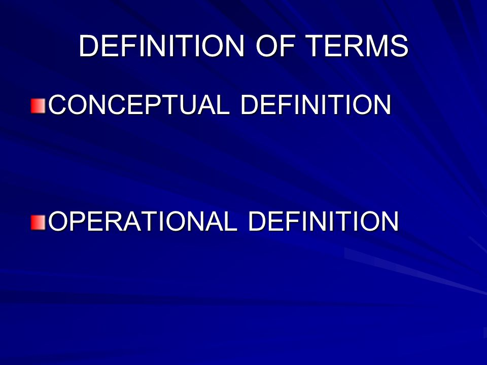 operational definition competence in nursing Transcultural nursing  cultural competence is an important component of nursing culture influences all spheres of human life it defines health,.