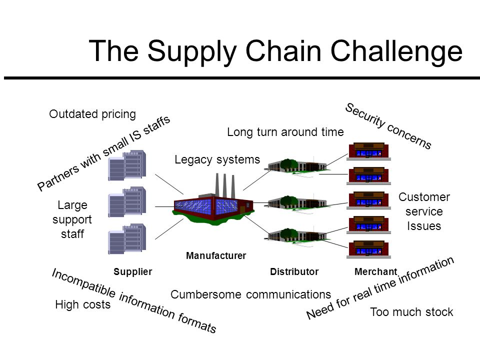 Building Sustainable and Ethical Supply Chains