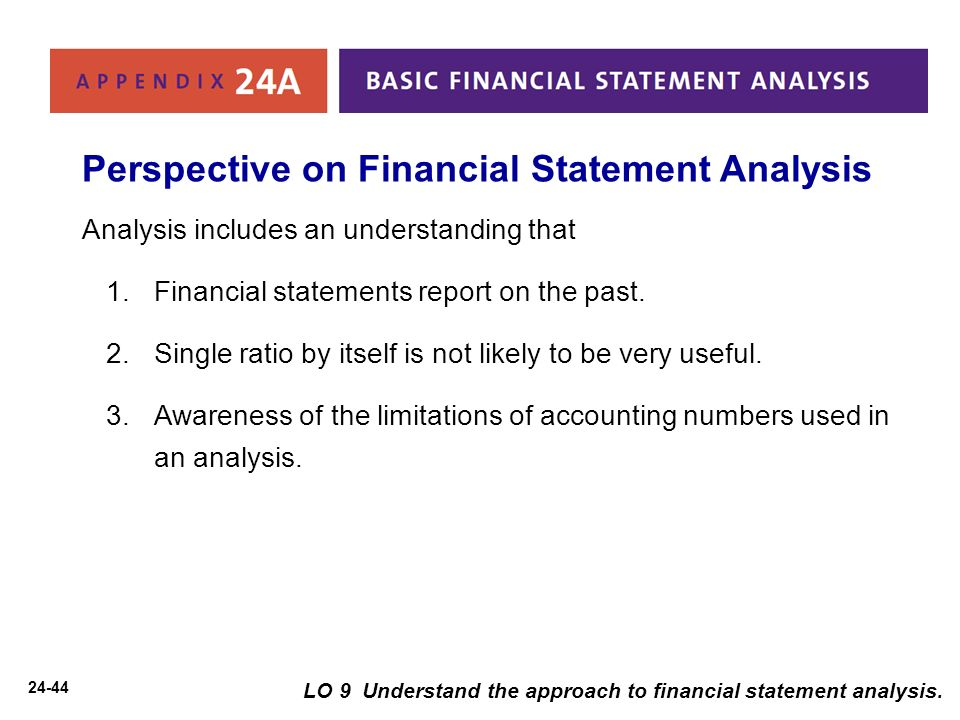 financial statement analysis 2 Financial statement analysis 2 financial statements are important for a number of reasons companies have to keep records to determine their tax obligations.