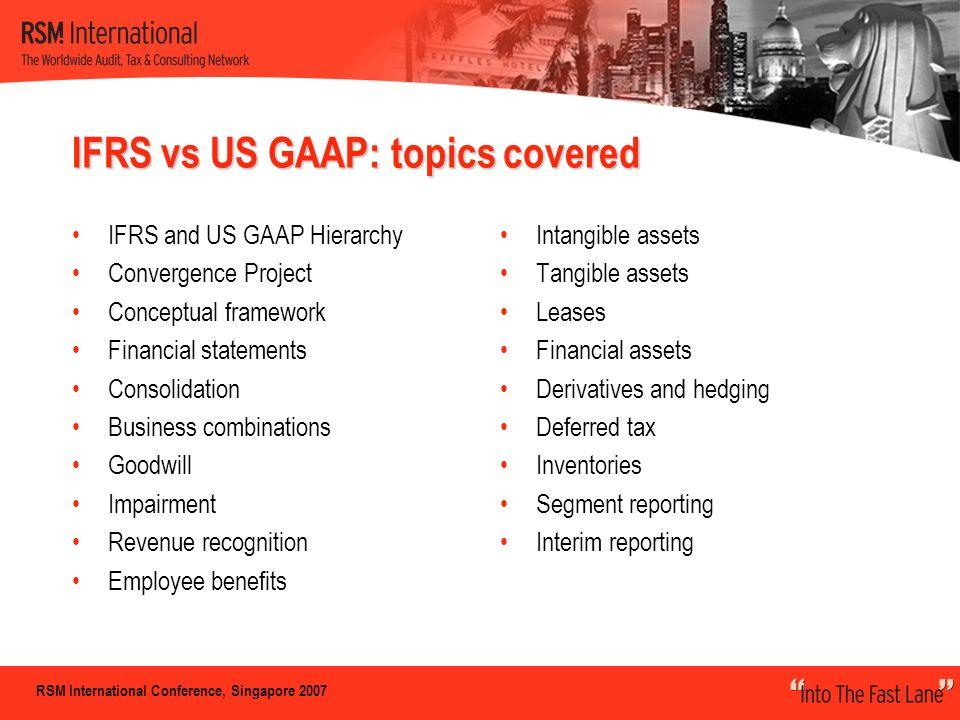 the key factors leading to gaap Us law requires businesses that release financial statements to the public and companies that are publicly traded on stock exchanges and indices to follow gaap guidelines, which incorporate 10 key concepts: principle of regularity: gaap-compliant accountants strictly adhere to established rules and regulations.