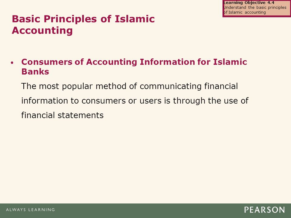 islamic accounting in business practices The international public sector accounting standards board® (ipsasb®) works to improve public sector financial reporting worldwide through the development of ipsas.