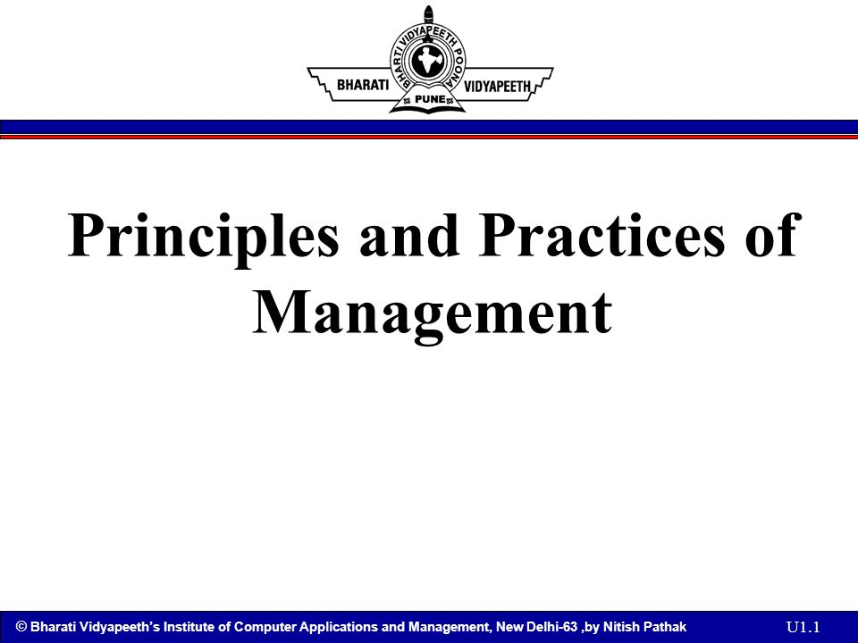 principals and practices of management If you are a member of ncra and would like to receive member discount pricing on this item, please contact customer service at 800-228-0810 discounted orders cannot be processed via the website.