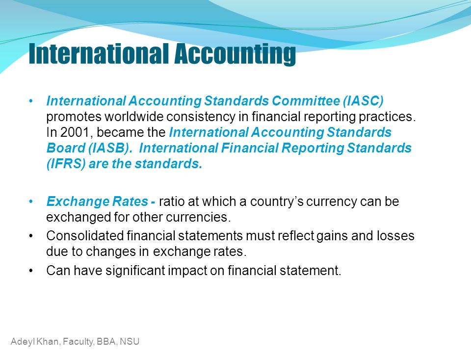 function and roles of iasb The malaysian accounting standards board (masb)  and - to perform such other function as the minister of finance may prescribe.