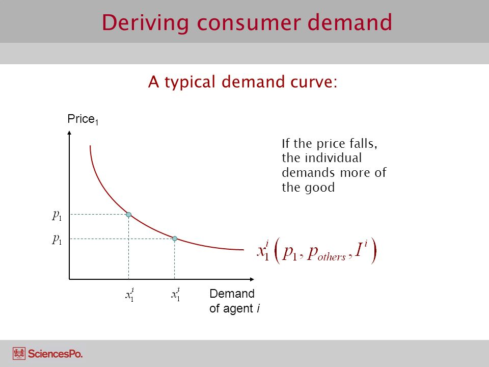 consumer choice and demand pdf