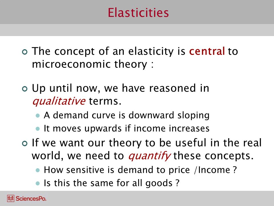 microeconomic concept Unit 1 basic concepts of economics by tasrun jahan chapter outline introduction learning objectives nature and scope of economics definition of economics scope of economics importance of.