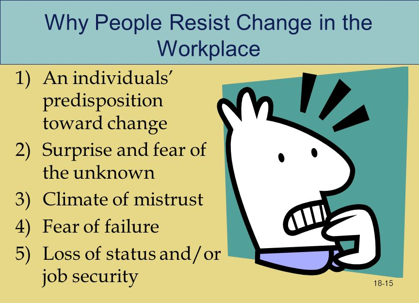 "employees resistance towards organizational change Leaders resist organizational change for the purpose of retaining  employees,"" of significance is that the  purposeful resistance leadership."