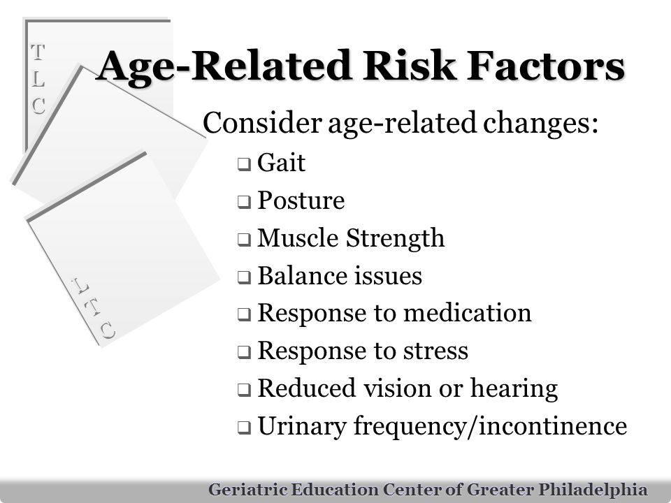 When People Fall Prevention For Those At Risk By Marie