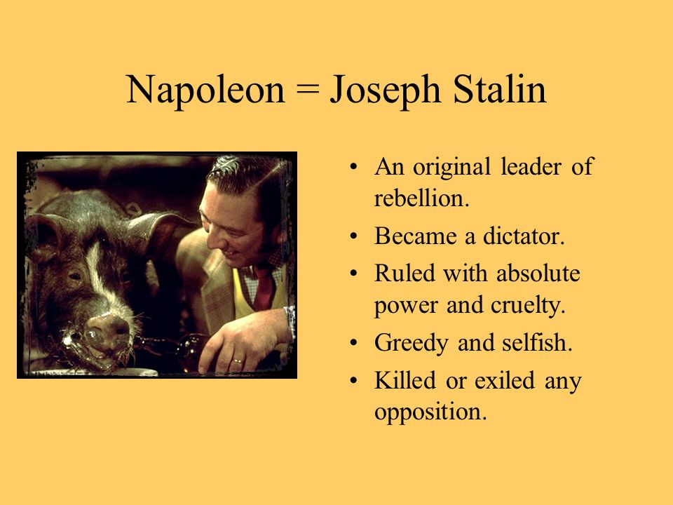 greed for power and cruelty in animal farm by george orwell Animal farm - an allegory of greed, power and exploitation today marks the anniversary of the first publishing of george orwell's revolutionary novel, animal farm , which was an allegory of the 1917 russian revolution and the soviet union under stalin.