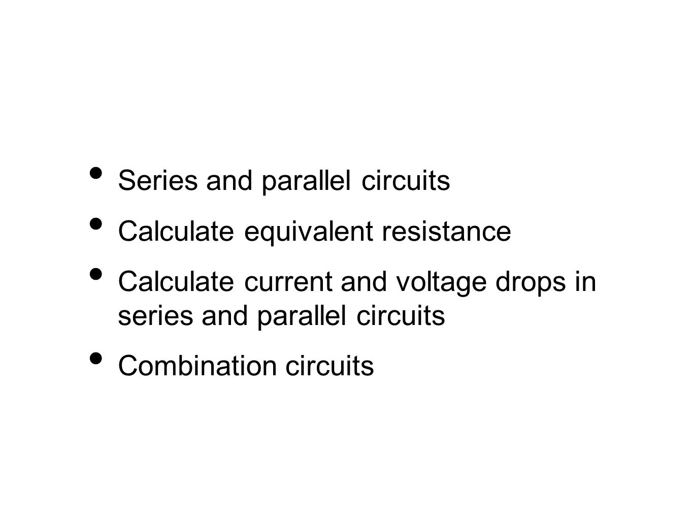 how to find resistance in parallel