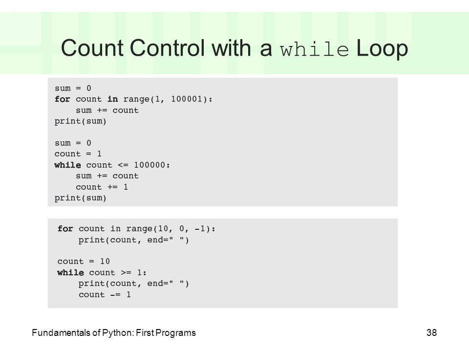 how to write a program with python language pdf