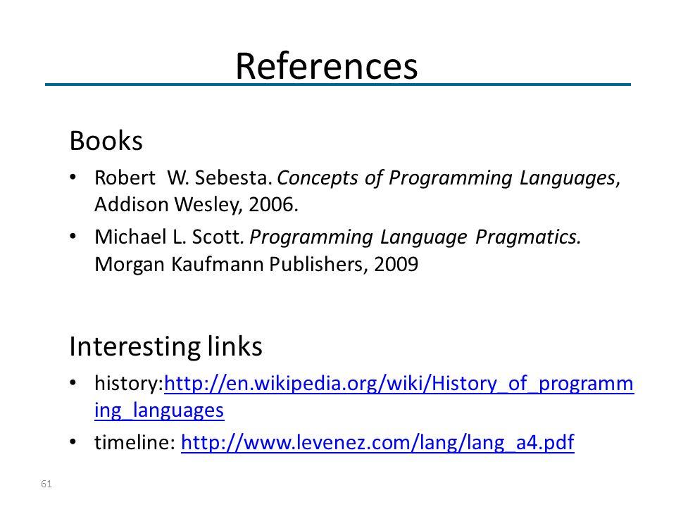 robert sebesta concepts of programming languages filetype pdf