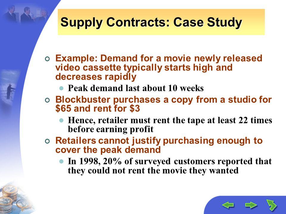 netflix vs blockbuster case study