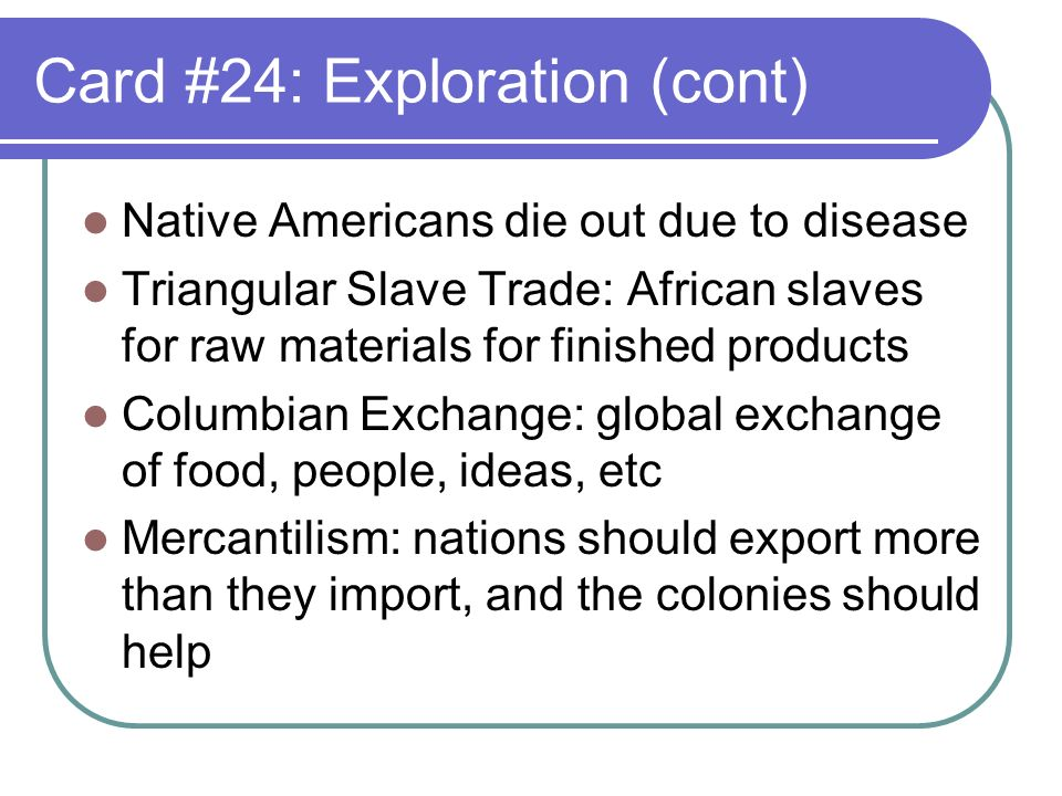 columbian exchange the spanish in america essay Free essay: the columbian exchange is the exchange of plants, animals, food, and diseases between europe and the americas in 1492, when christopher columbus.