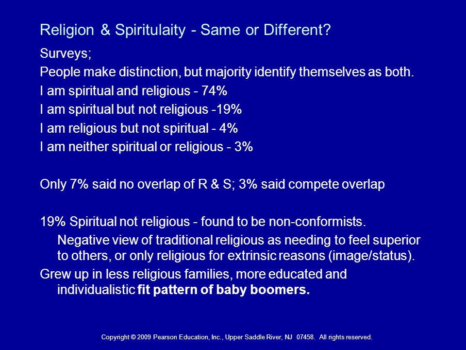 The reasons why i am disinterested in religion and its beliefs