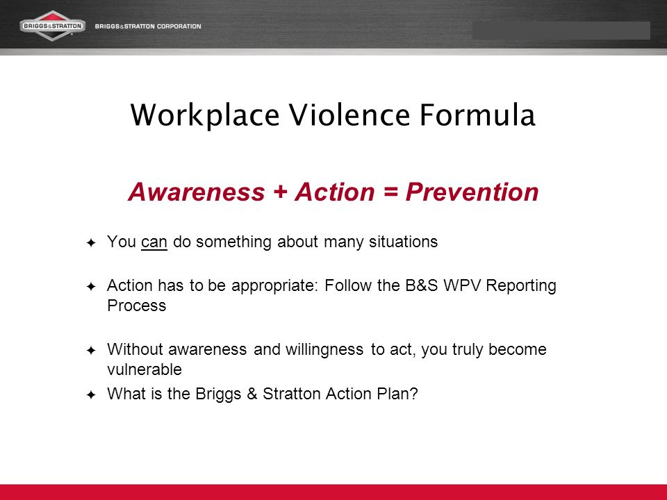 2013 wisconsin safety counsel workplace violence  emergency