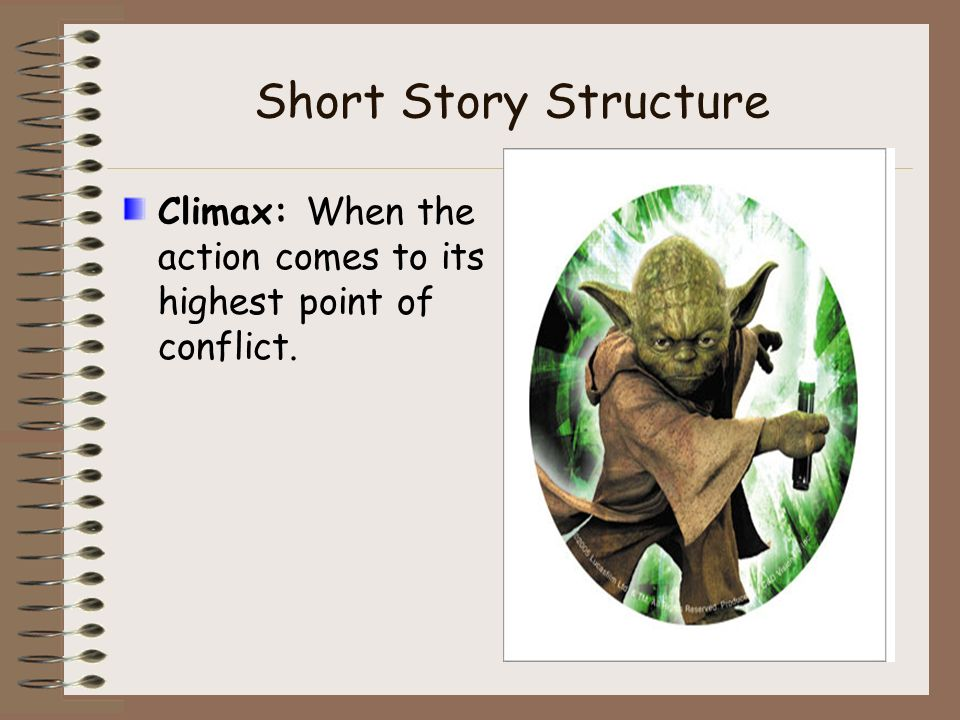 short story and it s elements Elements of a short story regardless, every story revolves around conflict and it's important for you to understand the various kinds of conflict.