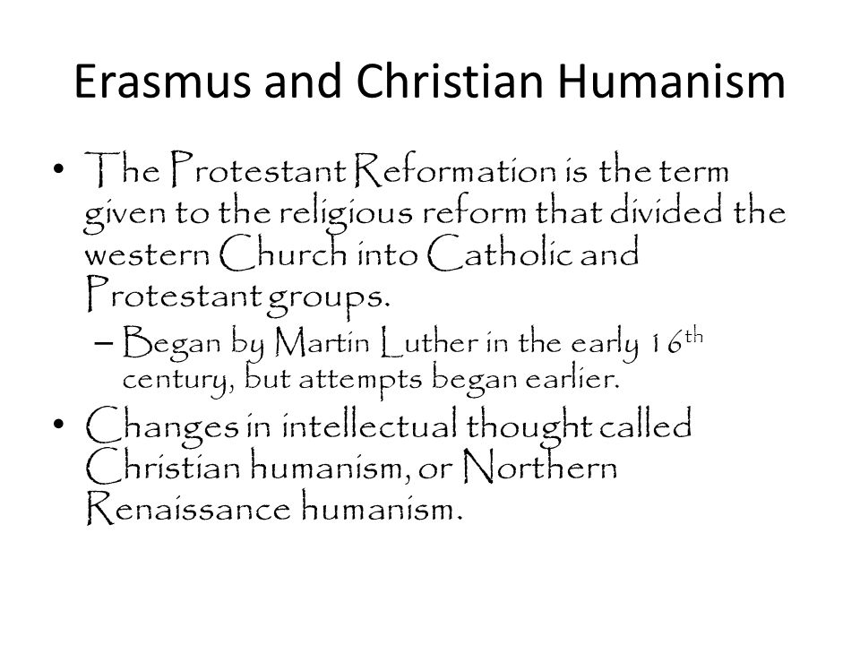 explain the impact of humanism on christian beliefs in the fifteenth century One of the most important aspects of the renaissance in the fifteenth century in italy was the humanism which refers to the return of the classical greek at that time the humanist movement was a success on the cultural stage.