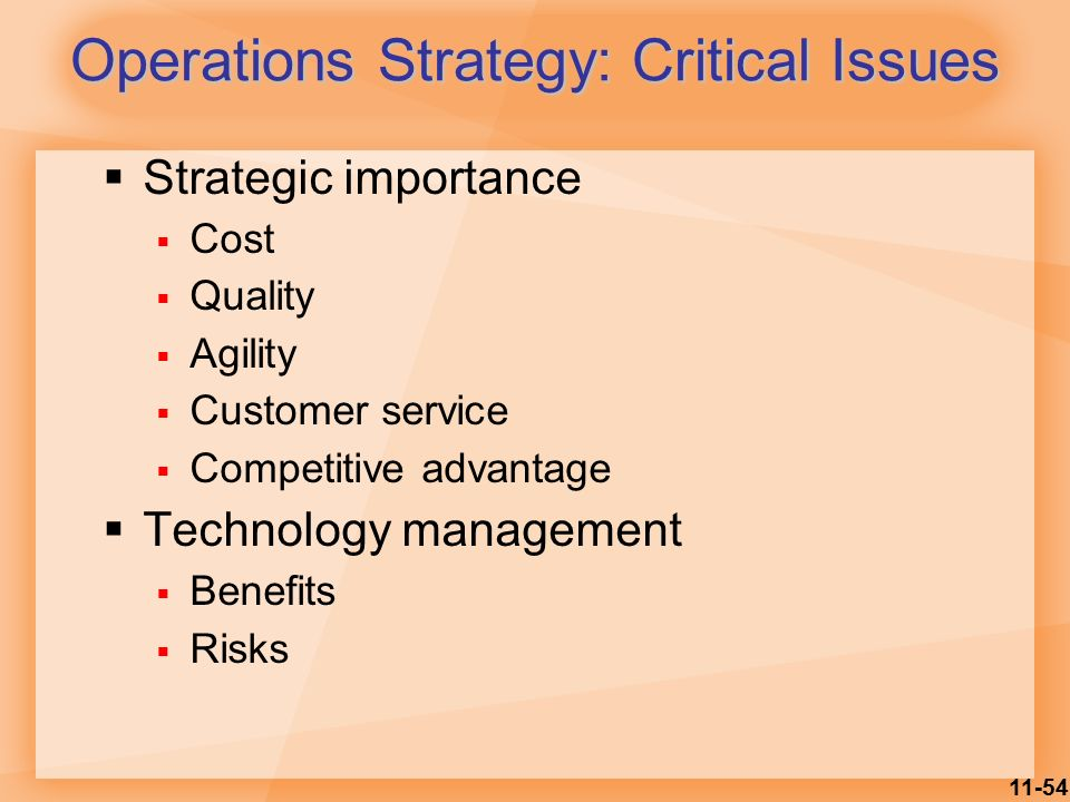 Why Is Strategic Planning Important to an Organization?