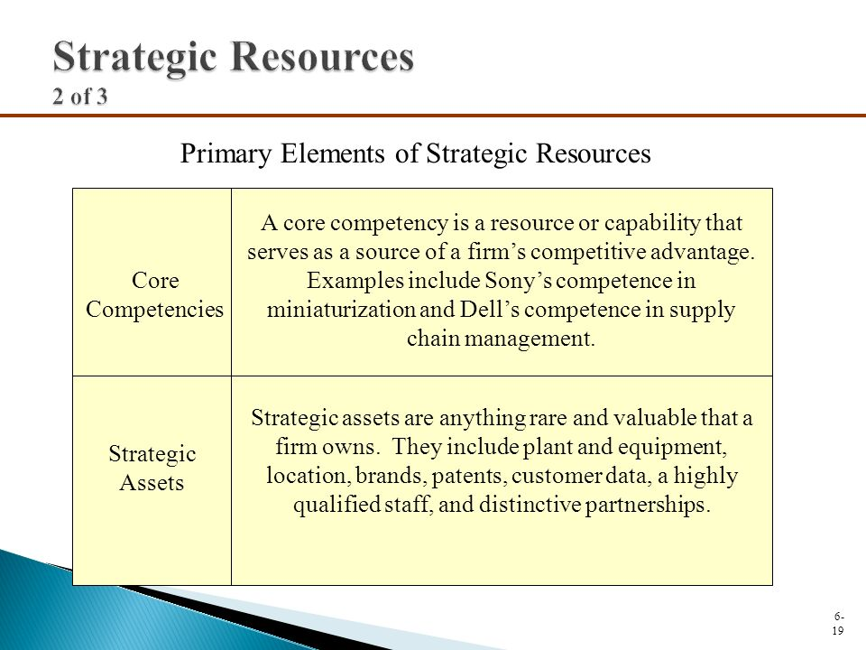 what are the elements of dell s strategy (adopted from prentice hall 2010) core strategy 2 of 3 primary elements of core   2010) core strategy 3 of 3 primary elements of core strategy basis of  differentiation it is  examples include sony's competence in miniaturization and  dell's.