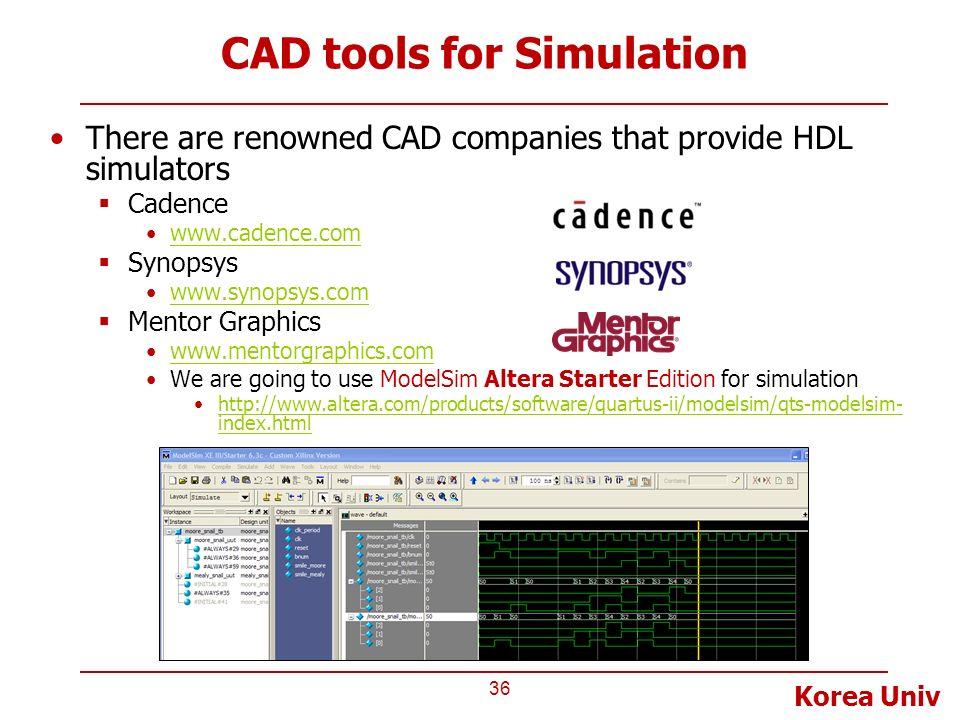 Download cad tools
