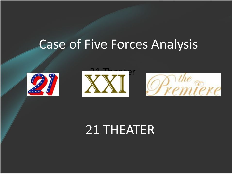 five forces analysis of video game The five forces that drive industry competition, a model established by michael porter, are threat of substitution, threat of new entrants, bargaining power of suppliers, bargaining power of buyers, and intensity of rivalry the video game industry must deal with all five of these forces the.