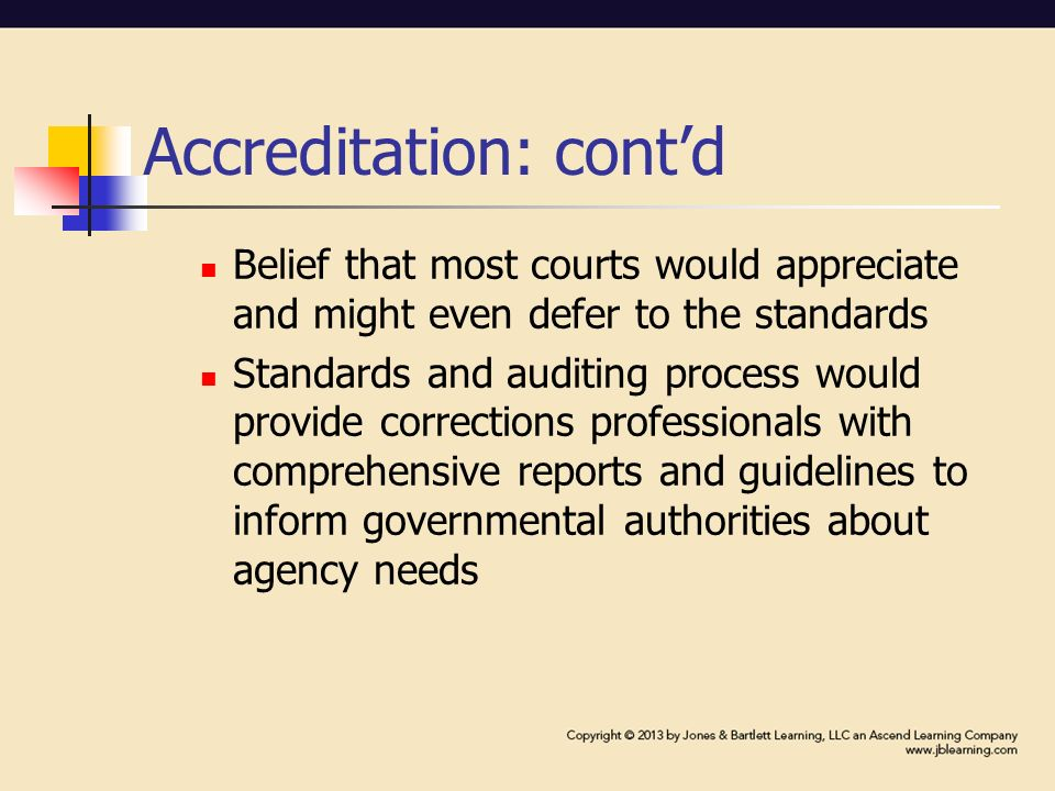corrections accreditation and privatization 2 essay Government privatization history, examples, and issues commission on government 2 utilities (page 12), 3 corrections (page 14), 4 lotteries (page 15).