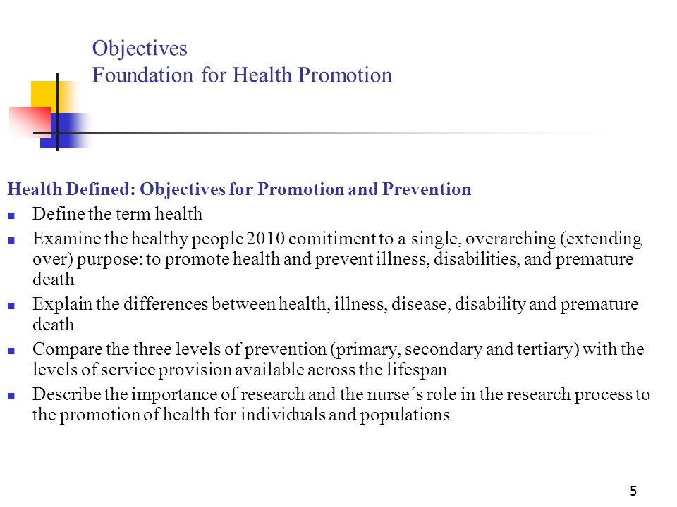 health promotion primary secondary tertiary levels Health three levels of promotion health and social care essay codes get deal the three levels of health promotion include primary, secondary, and tertiary all levels are equally important and key in preventing disease and providing starting points for health care providers to offer patients positive, effective change.
