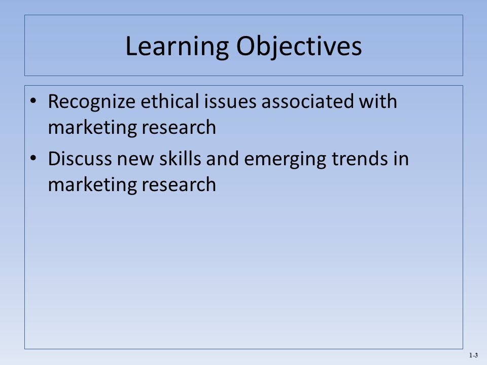 ethical issues in marketing research Ethical issues in marketing - learn business ethics tutorial starting from introduction, changing business landscape, moral reasoning, business ethics and customer stakeholder, ethical issues in marketing, ethics in hrm, ethics in finance, employees and morals, ethics at the individual level, work ethics and workplace, environmental challenges, ethics in the cyber age, workplace violence.