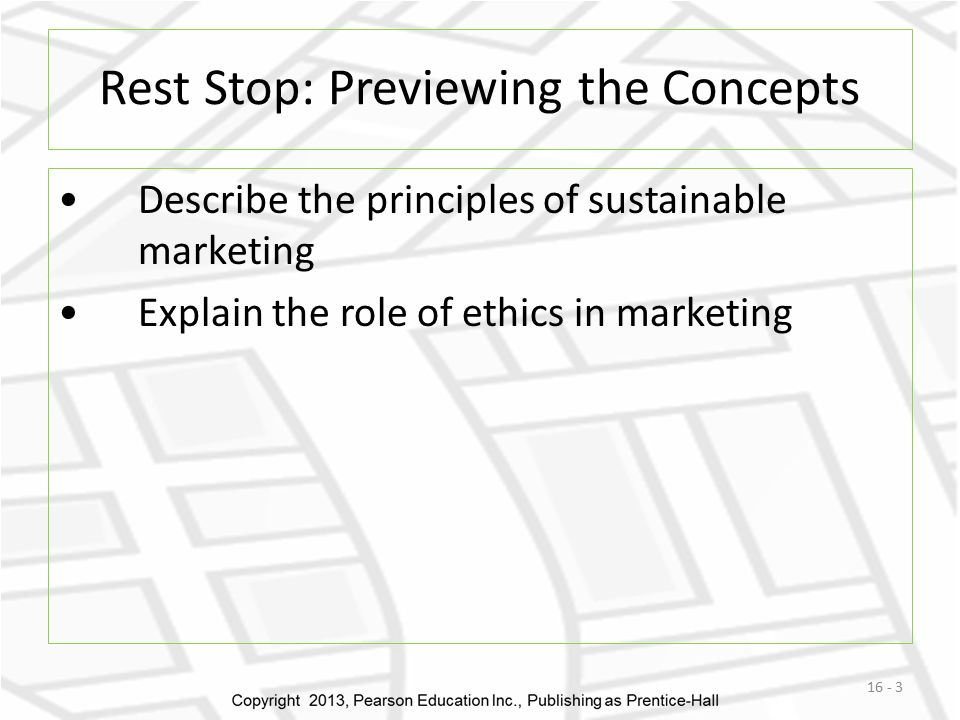 green marketing principles Green marketing-: profmoloy ghoshal a changing concept in changing time (this research paper titled, has already been published.