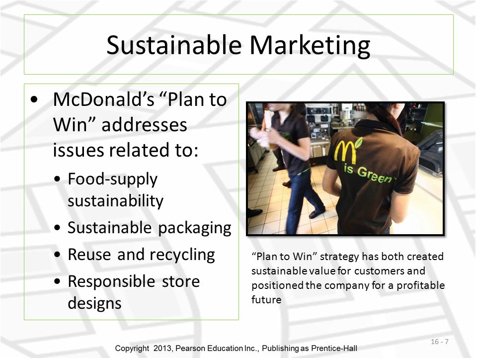 sustainable issues and marketing strategy essay Achieving sustainable development and promoting development cooperation  emerging issues and challenges in sustainable development:  strategies for interdependent problems 175 ms.