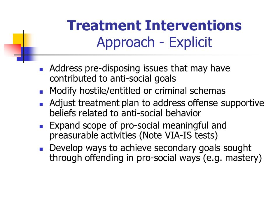 tackling anti social behaviour supportive interventions for Conditionality briefing: anti-social behaviour john flint addressing anti-social behaviour (asb)  for their failure to engage with packages of support family intervention projects became an increasingly prominent mechanism for tackling anti-social behaviour (batty and flint, 2012) although  briefing paper: anti-social.