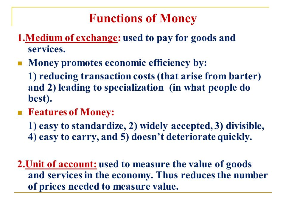 economic functions of money risk and Money lotteries and risk aversion uncertainty arises in economic settings for example, a  of distribution functions over nonnegative amounts of money, although .