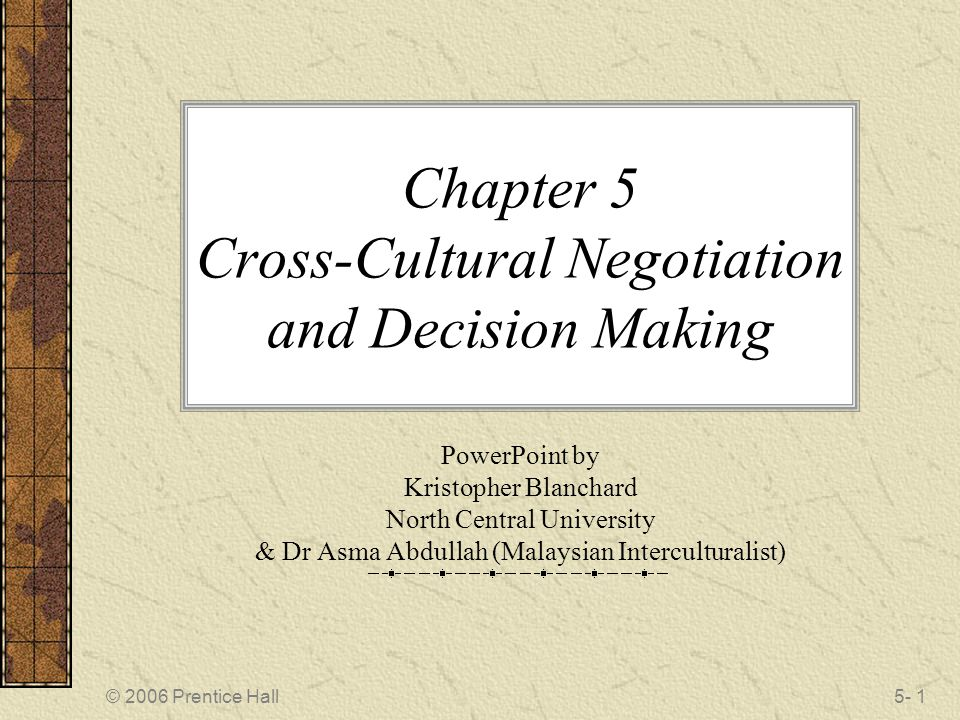 cross cultural decision making This book reports on the latest advances in understanding cross-cultural decision and human cognition with respect to various cultural constructs.