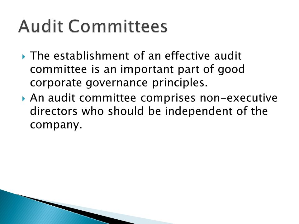 audit committees and corporate governance in Synopsys audit committee  corporate accounting and reporting practices of  synopsys are in accordance with all requirements and are of the highest quality.