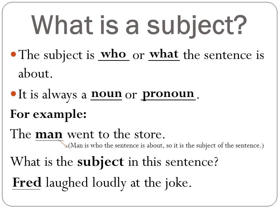 Subject verb agreement lessons tes teach platinumwayz