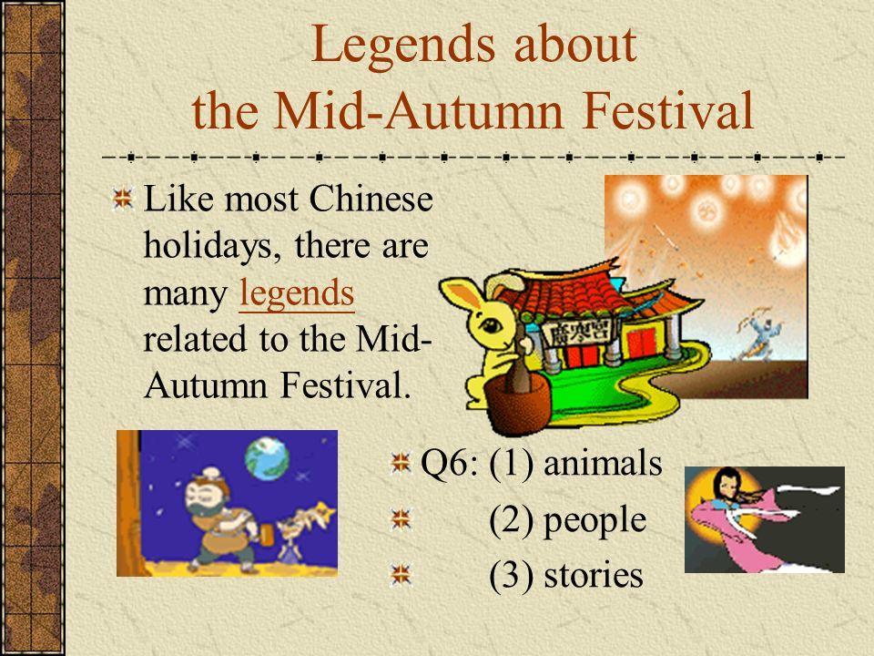 Mid autumn festival ppt video online download legends about the mid autumn festival toneelgroepblik Image collections