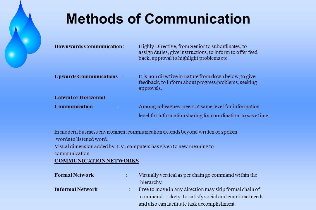 types of communication essays You May Also Find These Documents Helpful