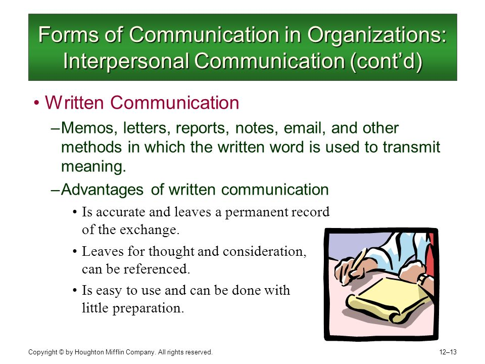 tools in communication in organization Organizational communication, they are major forms of communication in organizations and are prominently addressed in the organizational communication literature.