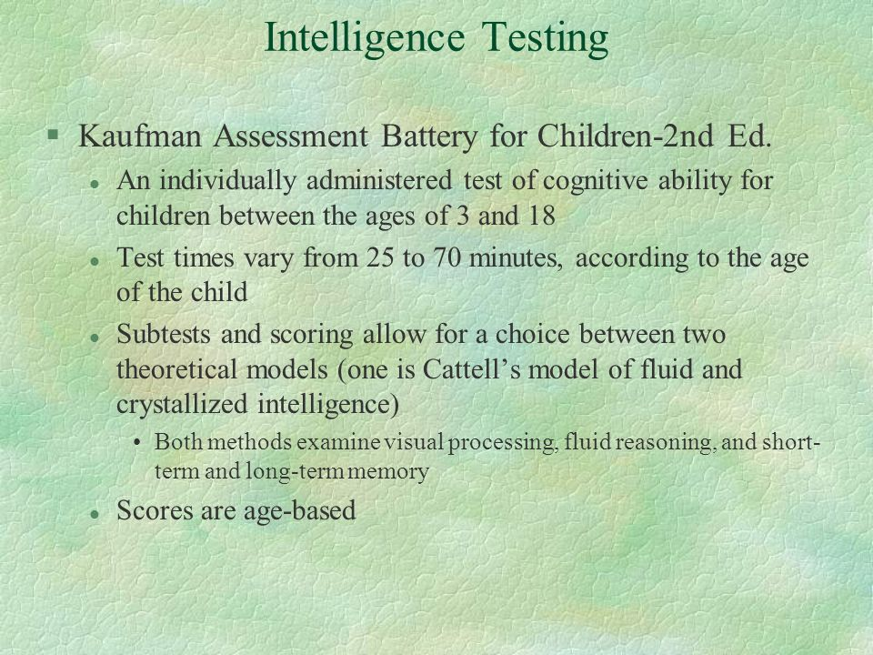 Uses: 1. To determine how well a student is learning - ppt ...