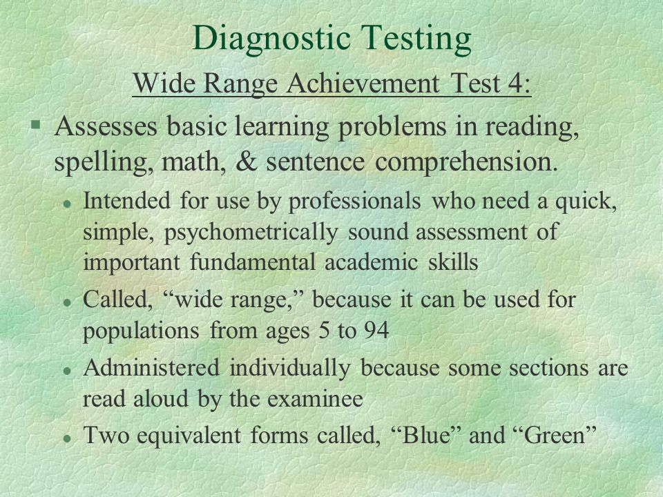 sentence skills diagnostic test Meaningful sentences  diagnostic test of english skillstesting your current knowledge of grammar, mechanics, and usage helps you.