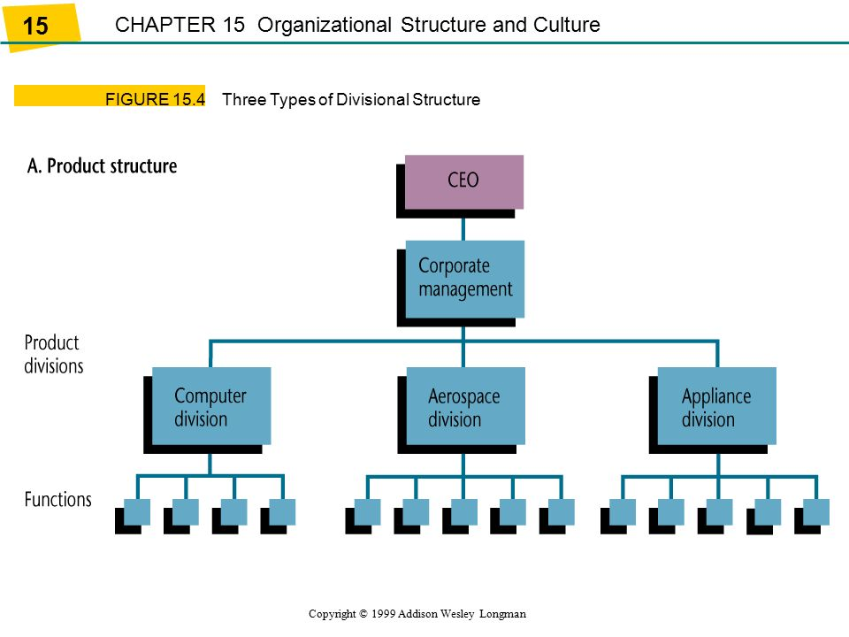 3 types of organizational chart: Three types of organizational charts rules for formatting