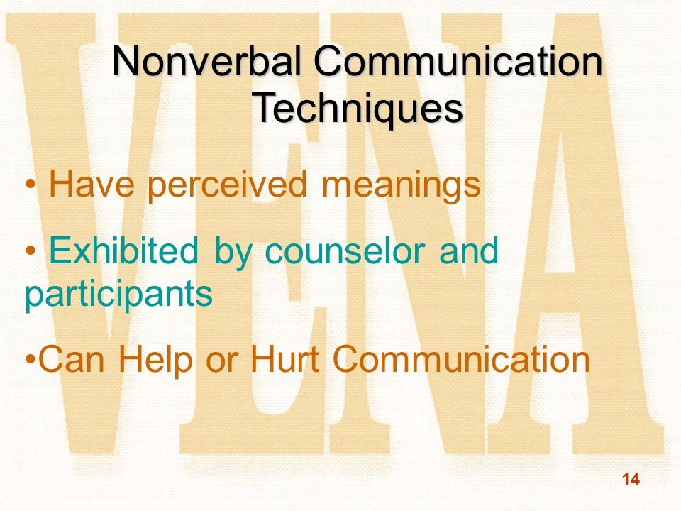 nonverbal communication and rapport Bill acheson's powerful 'edu-comedy' presentations on nonverbal communications are certain to entertain and educate your sales team.