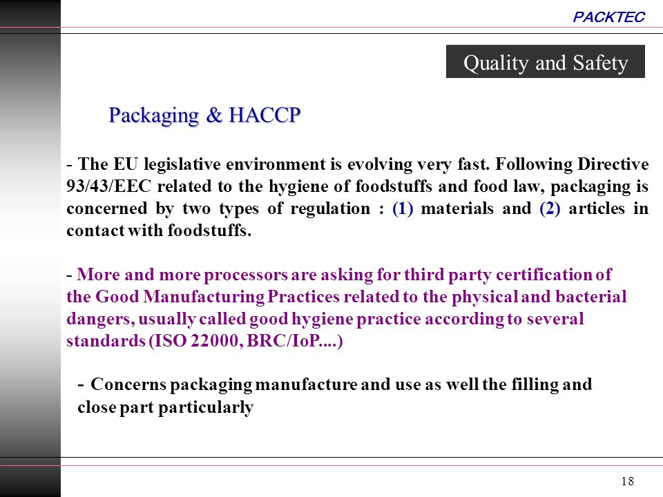 safety and quality of traditional packaging Australian health service safety and quality safer naming, labelling and packaging of national standards that apply to safe naming, labelling and packaging.