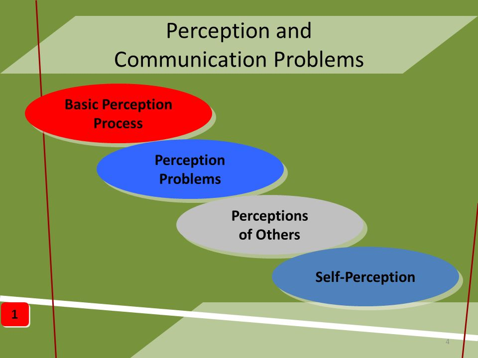 self perception and communication essay Essay on perception: free examples of essays, research and term papers examples of perception essay topics, questions and thesis satatements.