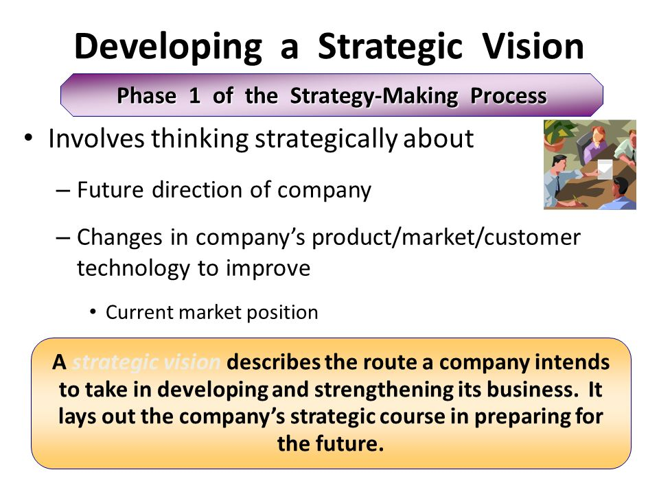 developing a strategic vision for my Strategy and planning tweet share on facebook share on google+ print this page is free to all find out  developing strategic options - read more.